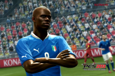 pes 2013 for pc