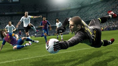 download games pes 2013